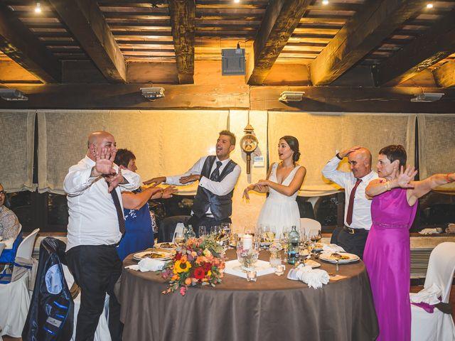La boda de David y Lorena en Sentmenat, Barcelona 184