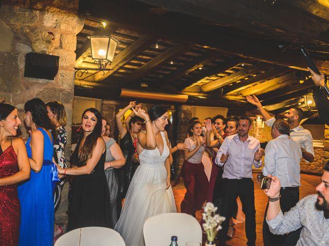 La boda de David y Lorena en Sentmenat, Barcelona 186