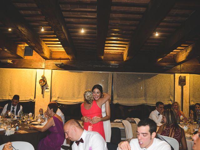 La boda de David y Lorena en Sentmenat, Barcelona 195