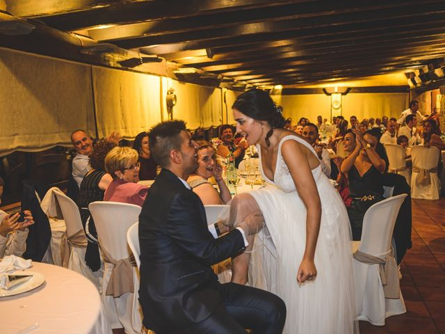 La boda de David y Lorena en Sentmenat, Barcelona 196