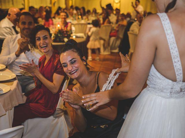 La boda de David y Lorena en Sentmenat, Barcelona 197
