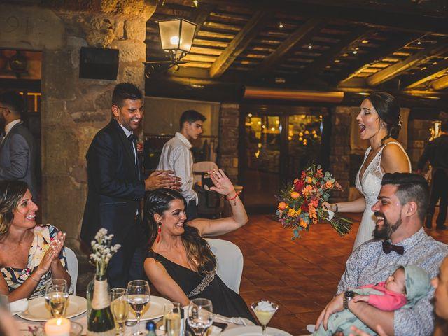 La boda de David y Lorena en Sentmenat, Barcelona 201