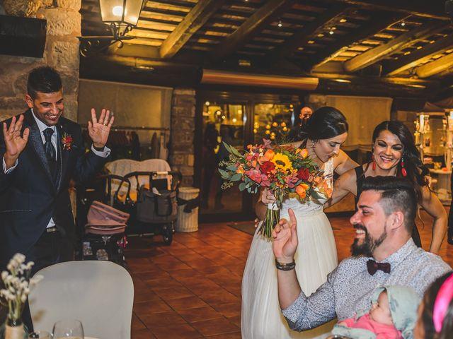 La boda de David y Lorena en Sentmenat, Barcelona 202