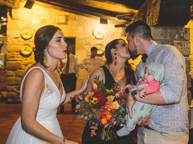 La boda de David y Lorena en Sentmenat, Barcelona 203