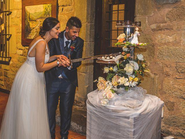 La boda de David y Lorena en Sentmenat, Barcelona 204