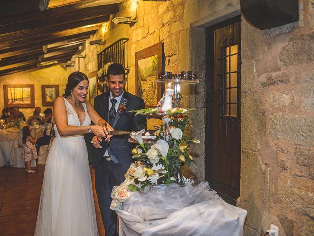 La boda de David y Lorena en Sentmenat, Barcelona 205