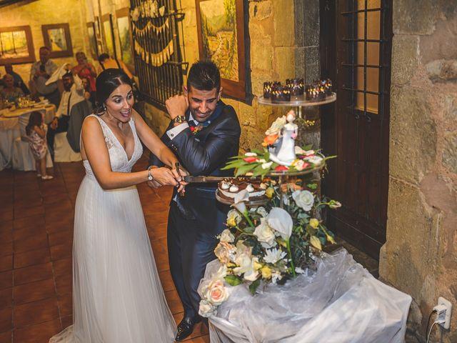 La boda de David y Lorena en Sentmenat, Barcelona 206