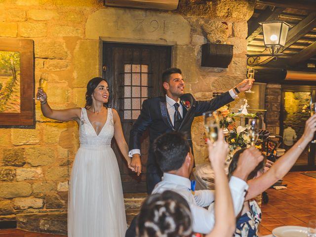 La boda de David y Lorena en Sentmenat, Barcelona 207