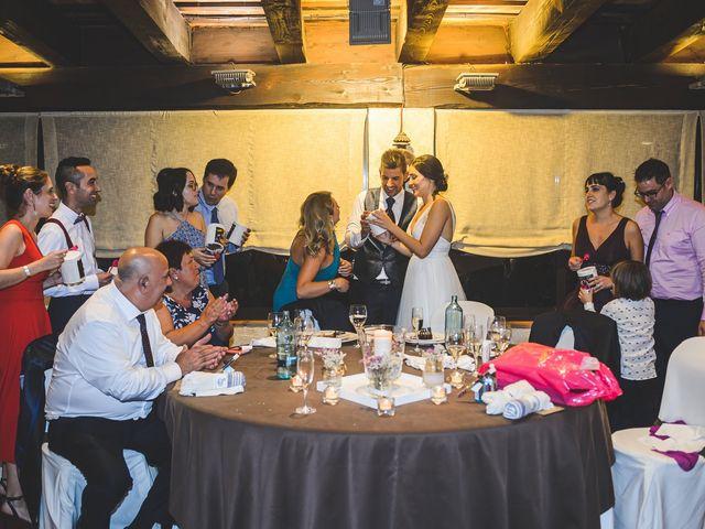 La boda de David y Lorena en Sentmenat, Barcelona 209