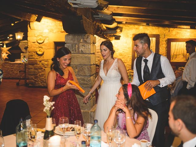 La boda de David y Lorena en Sentmenat, Barcelona 212