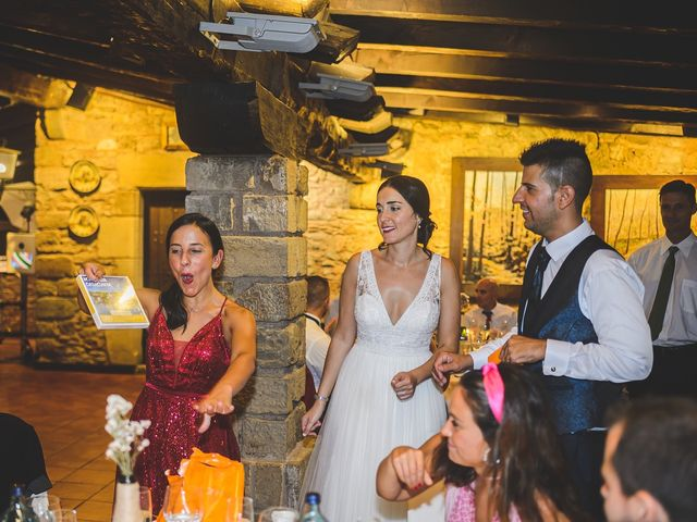 La boda de David y Lorena en Sentmenat, Barcelona 213