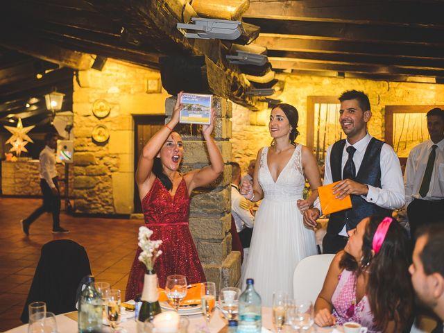La boda de David y Lorena en Sentmenat, Barcelona 214