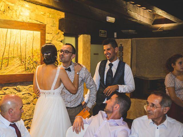 La boda de David y Lorena en Sentmenat, Barcelona 215
