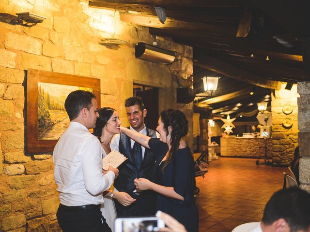 La boda de David y Lorena en Sentmenat, Barcelona 220