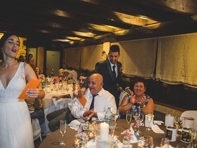 La boda de David y Lorena en Sentmenat, Barcelona 223