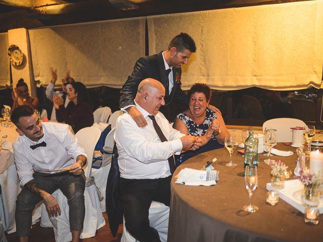 La boda de David y Lorena en Sentmenat, Barcelona 224