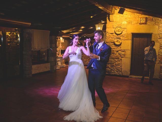 La boda de David y Lorena en Sentmenat, Barcelona 228
