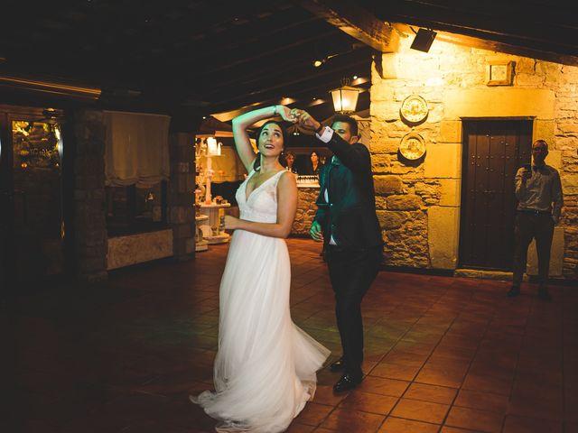 La boda de David y Lorena en Sentmenat, Barcelona 229