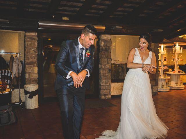 La boda de David y Lorena en Sentmenat, Barcelona 232