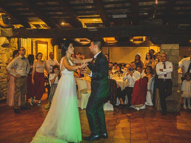 La boda de David y Lorena en Sentmenat, Barcelona 233