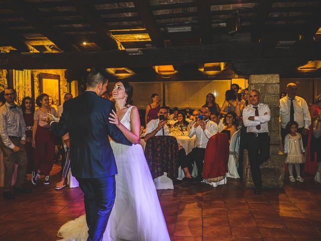 La boda de David y Lorena en Sentmenat, Barcelona 234