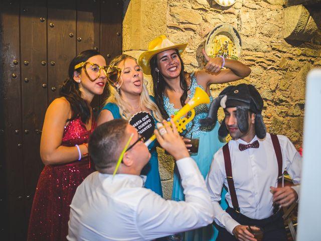 La boda de David y Lorena en Sentmenat, Barcelona 235