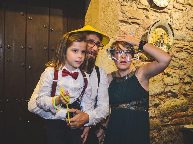 La boda de David y Lorena en Sentmenat, Barcelona 240