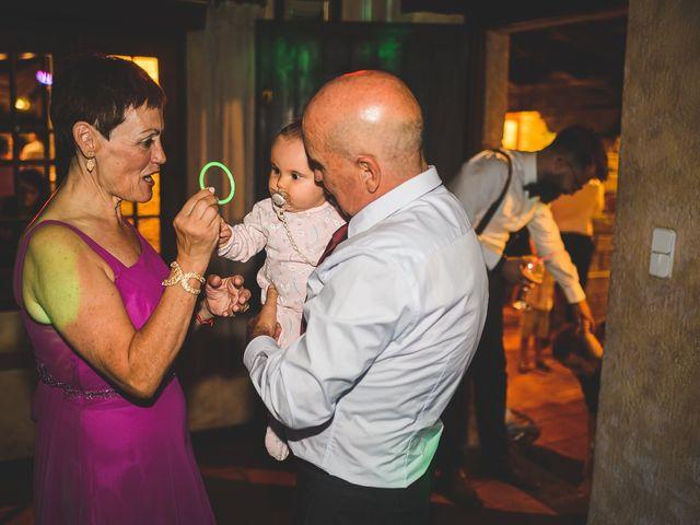 La boda de David y Lorena en Sentmenat, Barcelona 244