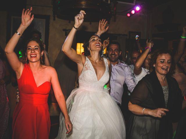 La boda de David y Lorena en Sentmenat, Barcelona 254
