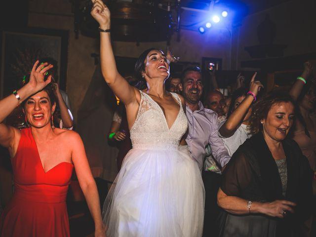 La boda de David y Lorena en Sentmenat, Barcelona 255