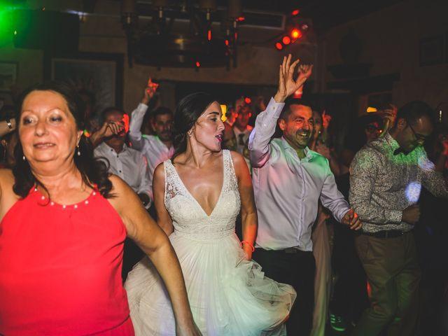 La boda de David y Lorena en Sentmenat, Barcelona 256