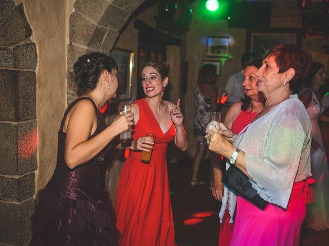 La boda de David y Lorena en Sentmenat, Barcelona 257