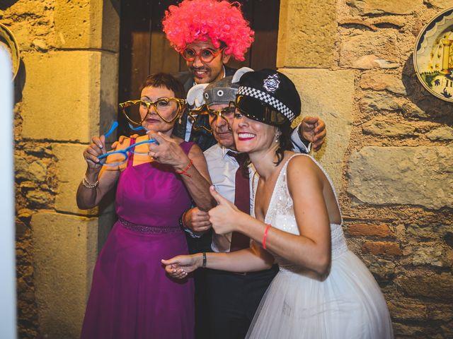 La boda de David y Lorena en Sentmenat, Barcelona 259