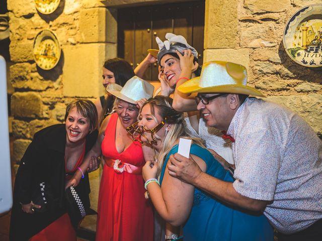 La boda de David y Lorena en Sentmenat, Barcelona 260