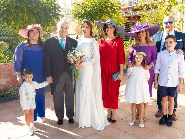 La boda de Jorge y Paula en Lebrija, Sevilla 26