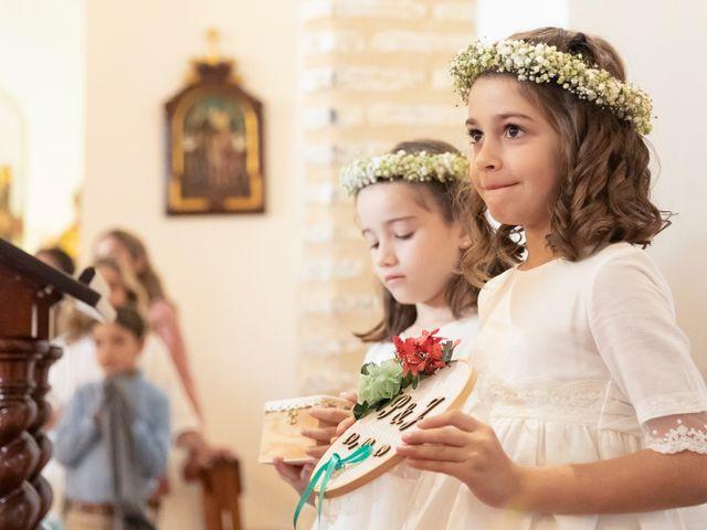 La boda de Jorge y Paula en Lebrija, Sevilla 46