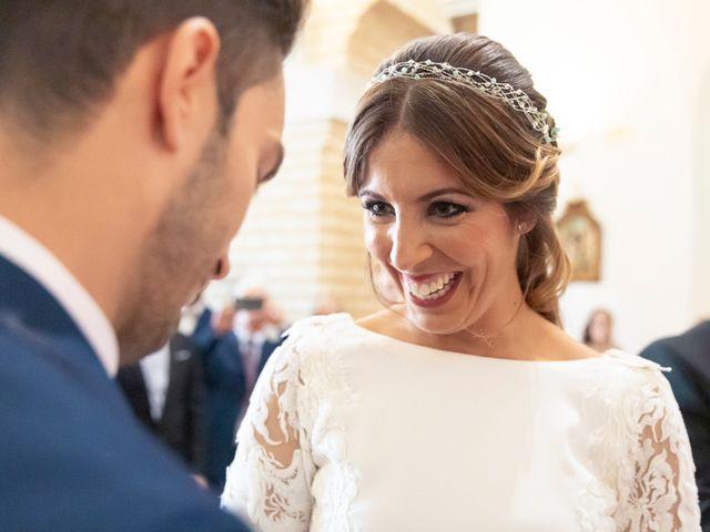 La boda de Jorge y Paula en Lebrija, Sevilla 48
