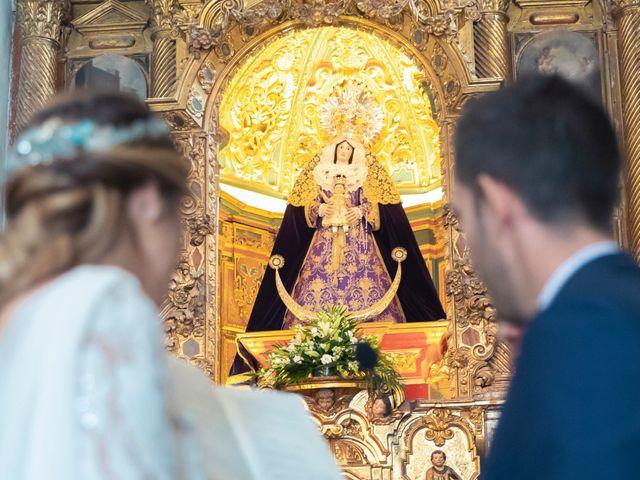 La boda de Jorge y Paula en Lebrija, Sevilla 50