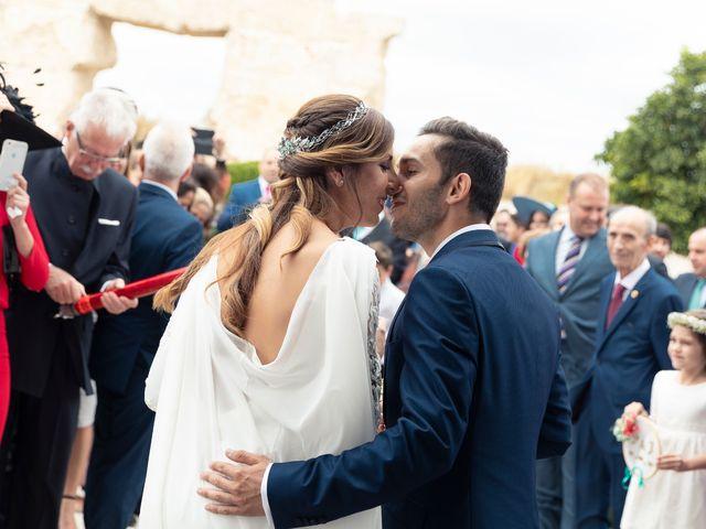 La boda de Jorge y Paula en Lebrija, Sevilla 57