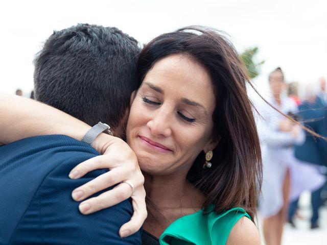 La boda de Jorge y Paula en Lebrija, Sevilla 59