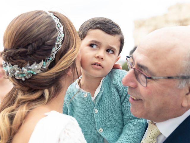 La boda de Jorge y Paula en Lebrija, Sevilla 60
