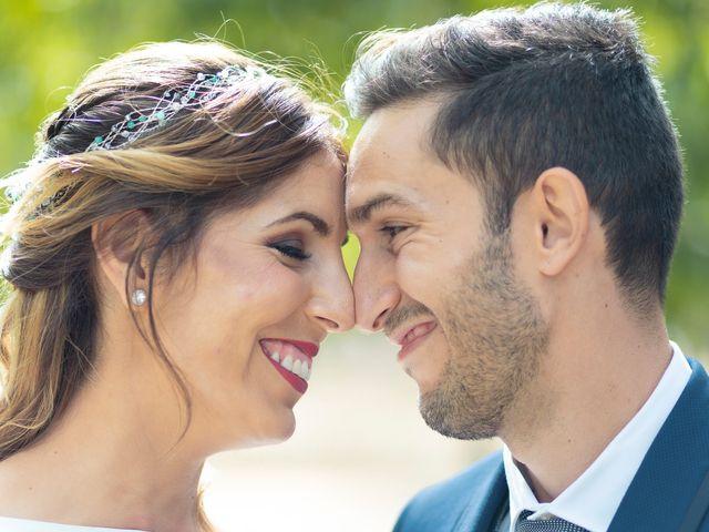 La boda de Jorge y Paula en Lebrija, Sevilla 68