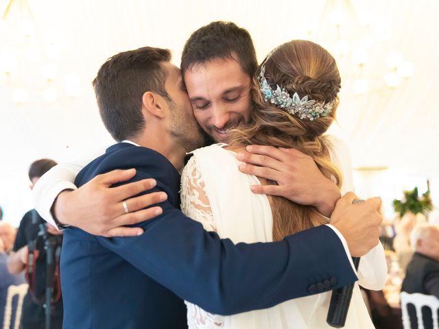 La boda de Jorge y Paula en Lebrija, Sevilla 78