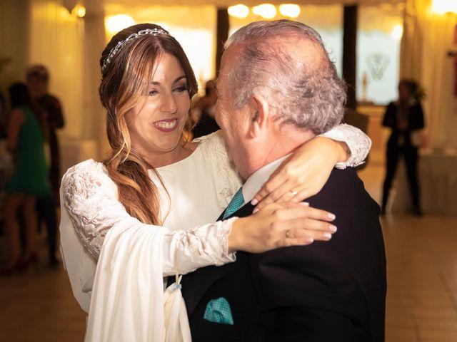 La boda de Jorge y Paula en Lebrija, Sevilla 95
