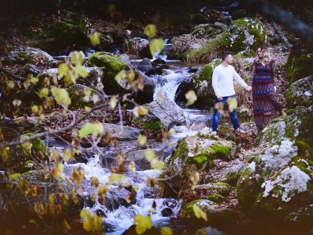La boda de Agus y Bego en Plasencia, Cáceres 75