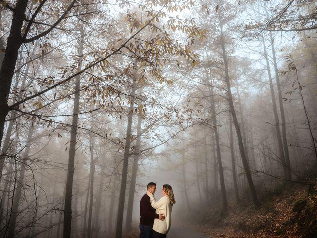 La boda de Agus y Bego en Plasencia, Cáceres 69