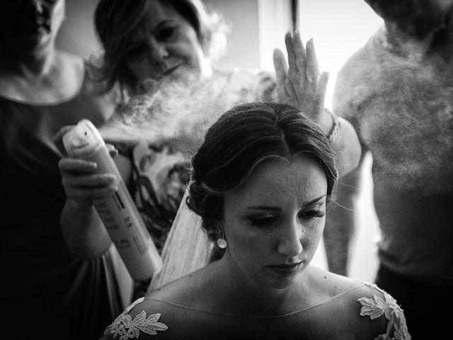 La boda de Agus y Bego en Plasencia, Cáceres 27