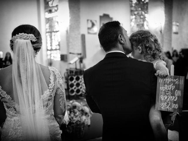 La boda de Agus y Bego en Plasencia, Cáceres 28