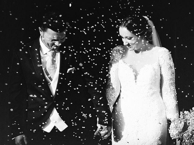 La boda de Agus y Bego en Plasencia, Cáceres 32