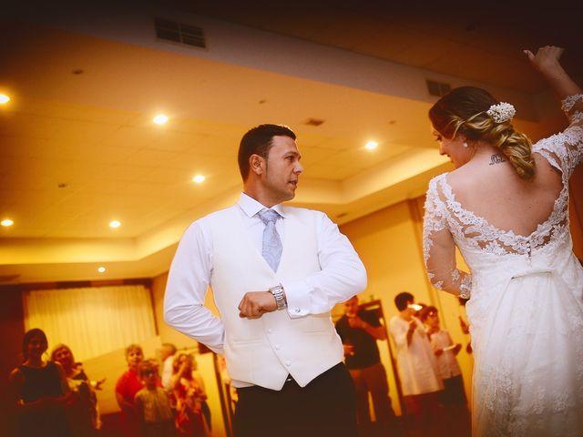 La boda de Agus y Bego en Plasencia, Cáceres 47